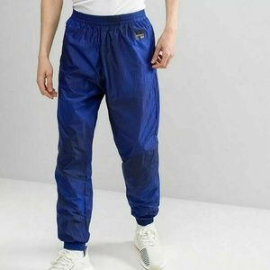 Adidas Originals EQT Indigo Blue TP Track Pants